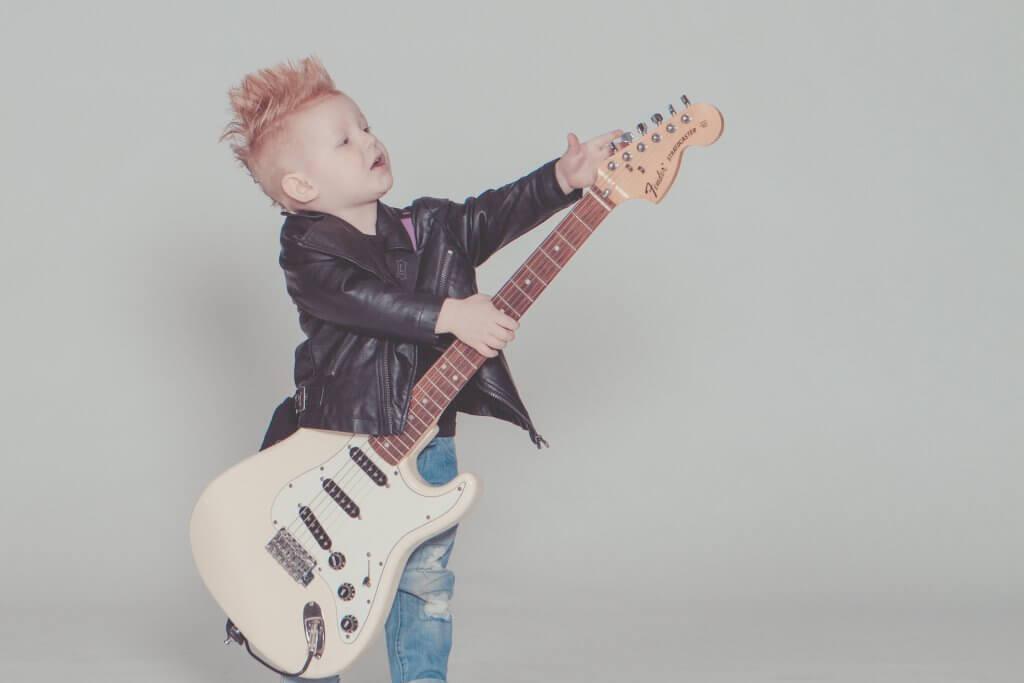 toddler music